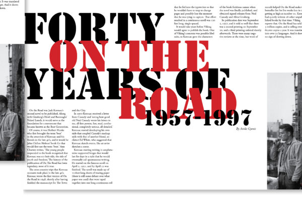 Typografische layout