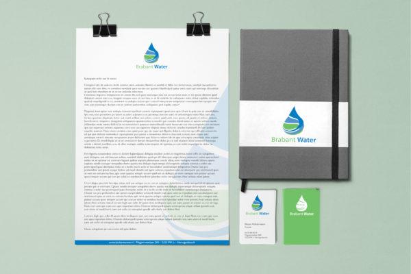 Identiteit Brabant Water